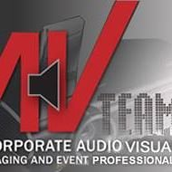 AV TEAM cc Corporate Audio Visual Staging and Event Professionals