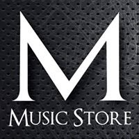 Mountains Music Store