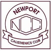 Newport Calisthenics Club