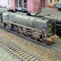 Nene Valley Railway Model Railway