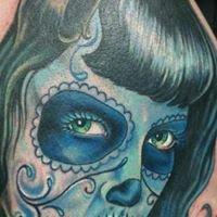 Primal Instinct Tattoo Odessa,tx