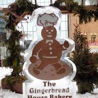 Gingerbread House Bakery
