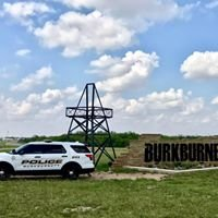 Burkburnett Police Department