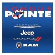 Longue Pointe Chrysler