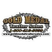Gold Medal Trailer Sales