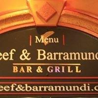 Beef and Barramundi Bar & Grill