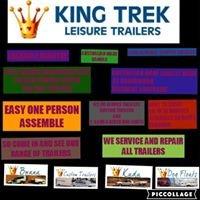 Trek Leisure Trailers
