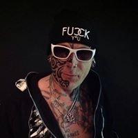 Damned Passion Tattoo, Jens Reinecke Tätowierungen