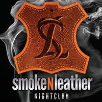 Smoke N Leather