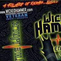 Wicked Hammer Energy Drink