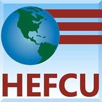 Halliburton Employees' Fcu