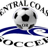 Central Coast Soccer Association
