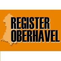 Register Oberhavel
