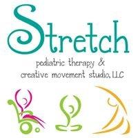 Stretch, Pediatric Therapy & Creative Movement Studio, LLC