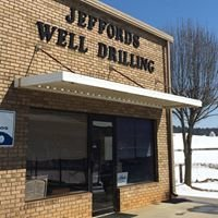 Jeffords Well Drilling