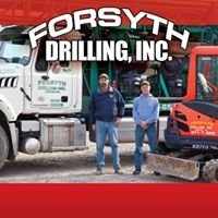 Forsyth Drilling Inc