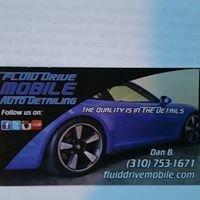 Fluid Drive Mobile Auto Detailing