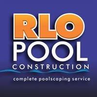 RLO Pool Construction