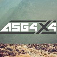 ASG 4x4