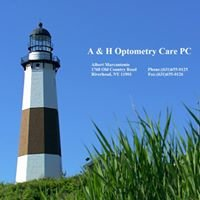 A & H Optometry Care PC