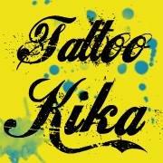 TATTOO KIKA (Tattoo Riquet)