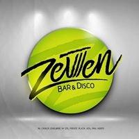Zeven Disco & Bar