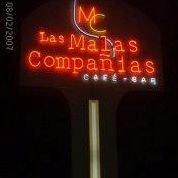 LAS MALAS COMPANIAS, REST. BAR