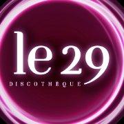 le 29 discotheque