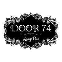 Door 74 - Lounge Bar