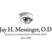 Jay H. Messinger, OD