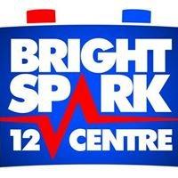 Bright Spark 12V Centre