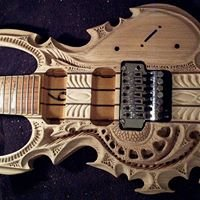 Muses Custom Guitars