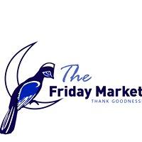The Knysna Friday Market at Knysna Montessori