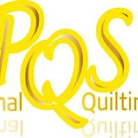 Professional Quilting Service