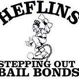 Heflin Stepping Out Bail Bonds