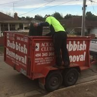 Ace of Clubs Rubbish Removal