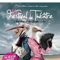 Festival de Théatre de Cabourg