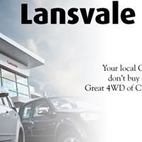 Lansvale Great Wall