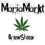 Mariamarkt Growshop