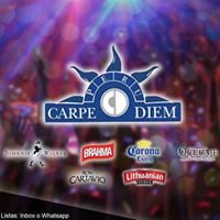 Carpe Diem Disco Bar