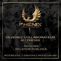 Phenix Cocktails Disco Bar