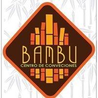 DISCO BAMBU tropical BAR
