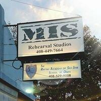 Musik Ink Studios