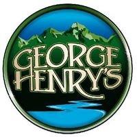 George Henry's