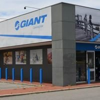 Giant Cycling World - Canning Vale