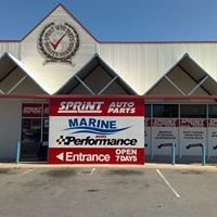 Sprint Auto Parts Seaford