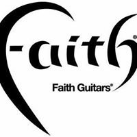 Faith Guitars Spain