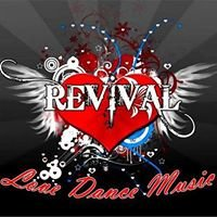 REVIVAL DANCE MUSIC EVENTS