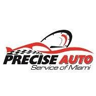 Precise Auto Service of Miami