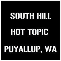 South Hill Hot Topic